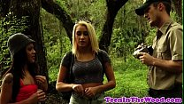 Download video bokep Stranded teen hardfucked by crazy stranger 3gp terbaru