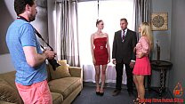 Brother Sister Prom Date (Modern Taboo Family) Thumbnail