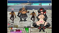 Shinobi Fight hentai game
