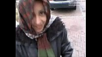 Fatima from Morocco gets fuckt Thumbnail