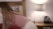 Download video bokep Home alone teen analed by perv neighbour 3gp terbaru