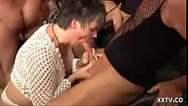 MILF Private Party Gangbang - FULL VIDEO: http://www.hornywood.tv/A9Kqk