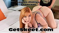 Lauren Phillips Amazement Butt Sex