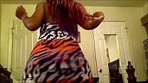 Dancing to beatking new song and Burna Boy Boy Birthday-2 videos