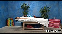 Massage with happy ending clip scene />  <span class=