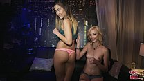 GIRLS GONE WILD - Teen Casting Video Featuring ...