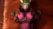 World Of Warcraft Sex Comp! Thumbnail