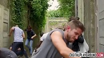 DigitalPlayground - Bulldogs Trailer Movie Trailer thumb