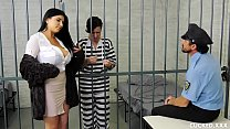Romi Rain Has a Pathetic Husband Who Gets Locke... Thumbnail