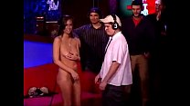 howardtv mexican delivery guy game with cassia riley