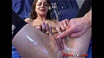 Incredible Squirt accidental Femme fontaine !! ... thumb
