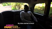 Female Fake Taxi Horny Ava Austen can't resist ...