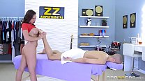 Brazzers - (Anastasia Hart) gives a dirty lil m... Thumbnail