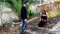 Curvy Lolita Fucked and Fingered Until She Squi...