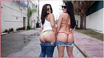 BANGBROS - This Video Is All About Insane Latin...