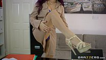 Brazzers - Monique Alexander - Big Tits at Work Thumbnail