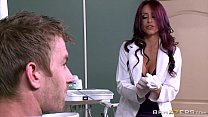 Brazzers - Hot doctor Monique Alexandertake big... thumb