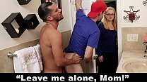 GAYWIRE - Step Dad Helps His Step Son Study, Wi... Thumbnail