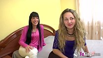 threesome amazing an in her to thanks debut porn her makes friend best Africa's