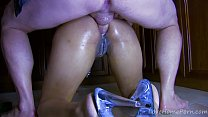 Exotic Beauty Loves To Get Real Messy