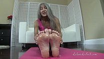 Yoga Foot Perv TRAILER