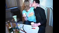 Concupiscent whore simply cannot get enough of passionate fucking