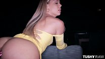 Download video bokep TUSHYRAW Hottie Avery is hungry for some deep a... 3gp terbaru
