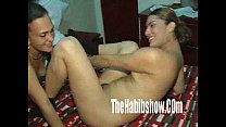 Costa rican tica tranny Fucking Pussy for the f...