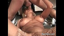 Gorgeous busty mature blonde gets that Thumbnail