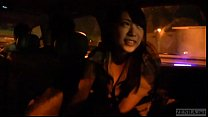 japanese ghost hunters covert blowjob in car su…