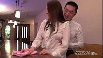 Japanese Bar Girl Blowjob