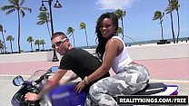 RealityKings - Round and Brown - (Nina Rotti,Ty...