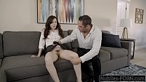 Nubiles-Porn Daddy Knows I Like It Rough