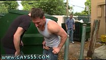 milking the outdoor male gay porn in this weeks out in public update