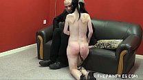 Enslaved blowjob of hardcore facially humiliate...