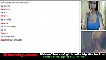 Omegle Huge Boobs Omegle Boobs Porn Video