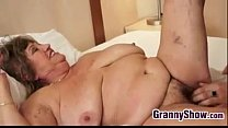 ma and her younger lover fucking