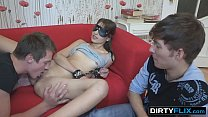 Dirty Flix - Spicing it up with kinky sex Tammy... Thumbnail