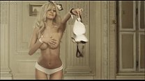 Zahia Dehar - Striptease