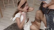 BrutalX - The redtube casting Angie Moon youpor...