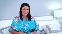 Brazzers - August Ames - Real Wife Stories thumb