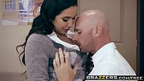 Brazzers - Big Tits at School -  No Bubblecum I... thumb