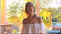 FTV Girls presents Kristen-Hula Dance-02 01 Thumbnail