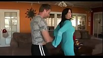 whore mom seduces not her stepson -Watch Part 2... thumb