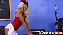 DigitalPlayground - Nerds Episode 5 Elsa Jean Marcus London - download porn videos