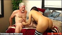 Jenna Caught with Step-bro then Fucks Step-dad: HD Porn 59 - abuserporn.com