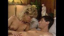 Hot Blonde Classic MILF From 1973