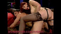 cock torment and domination from maitresse madeline