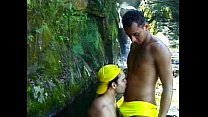 Gentlemens-gay - BrazilianBulge - scene 1