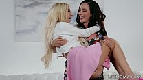 My new Stepdaughter is super cute! # Ariella Ferrera and Kenzie Reeves Thumbnail
